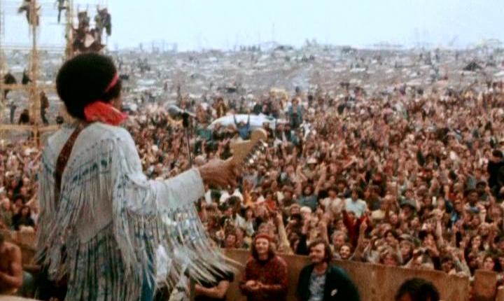 Festival de Woodstock (1969)