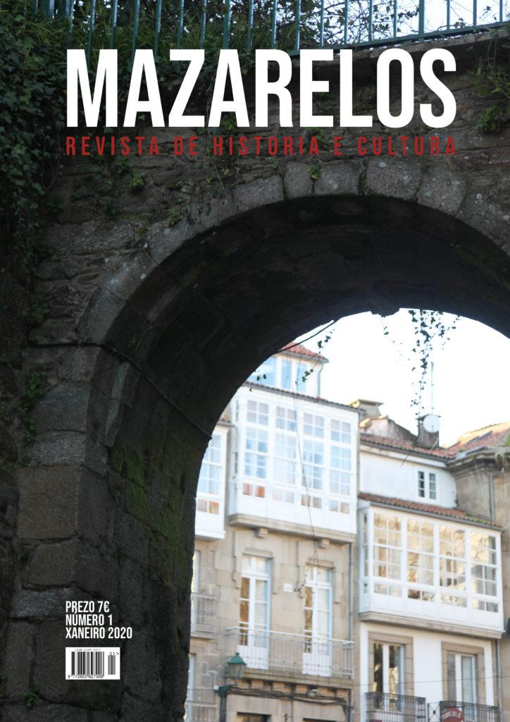 Revista Mazarelos 1