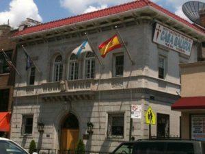 """""""Casa Galicia-Unity Gallega, 37-09 31 Avenue"""